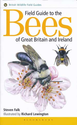 Fieldguide to bees
